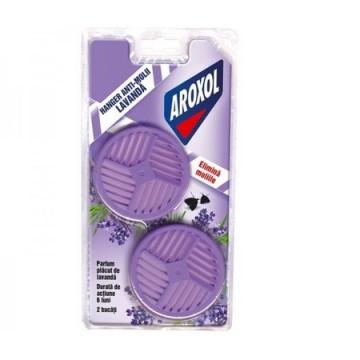 poza Insecticid Aroxol Anti-Moth Hanger 2buc 5946004007797
