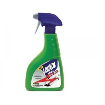 poza Insecticid Aroxol Lichid Instant 400ml  5946004011718