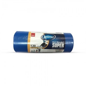 poza Saci menaj Sushi Optima Super 120L 70x110cm albastru 10buc
