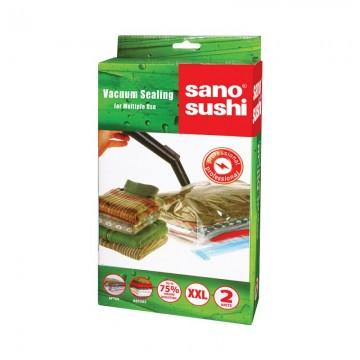 poza Saci Sano Sushi Vacuum 2 XXL 55x90cm 2buc/set