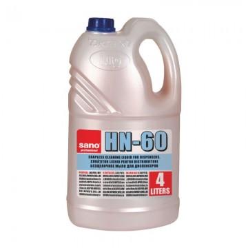 poza Sapun lichid Sano HN-60 4L