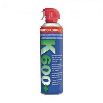 poza Insecticid Sano K 600+ 500ml