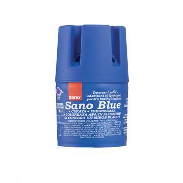 poza Odorizant WC Sano Blue 150g
