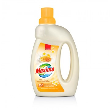 Balsam Sano Maxima Milk Honey 2L. Poza 1