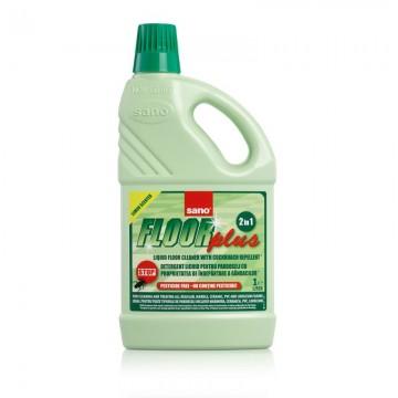 Detergent Sano Floor Plus 1L. Poza 1