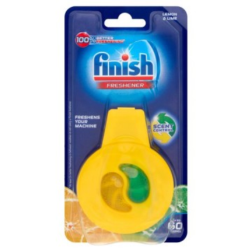 poza Finish vase Deo Lemon & Lime
