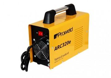 ProWELD ARC320e Invertor sudura, 4550ARC320E. Poza 3