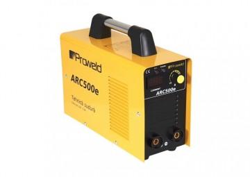 ProWELD ARC500e Invertor sudura, 4550ARC500E. Poza 1