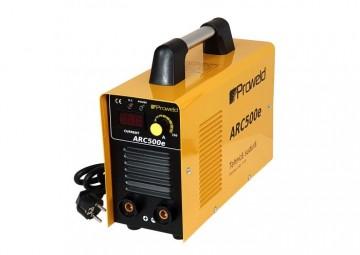 ProWELD ARC500e Invertor sudura, 4550ARC500E. Poza 3