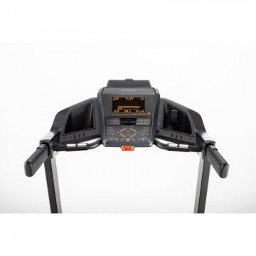 Banda de alergare KETTLER ALPHA RUN 400 / TRACK S6, Greutate utilizator: 140 kg, Putere continua motor: 3 CP, Bluetooth, 32 programe de antrenament, FIltru EMC. Poza 4