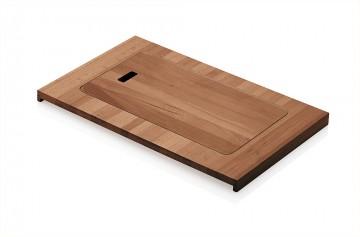 poza Tocator din lemn pentru Alazia, Caldera, Petra, Porto