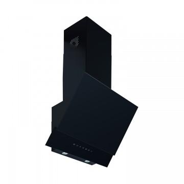 poza Hota decorativa Pyramis LIVELO, sticla neagra, touch control, absorbtie periferica, 60cm Pyramis 065019601