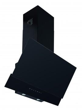 poza Hota decorativa Pyramis LIVELO, sticla neagra, touch control, absorbtie periferica, 90cm Pyramis 065019501