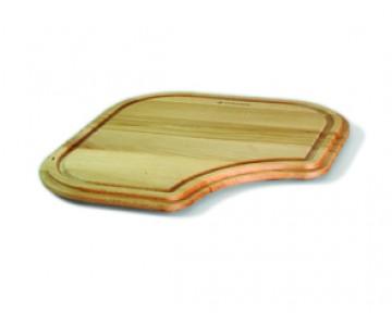 poza Tocator din lemn pentru cuva Space Mini 2B, Mini bucatarie Pyramis 525003001