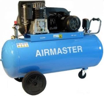 poza Compresor Airmaster CT5.5 810 270