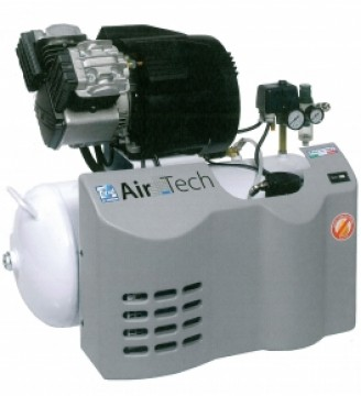poza Compresor medical, tip AIR-TECH 50/254 EM