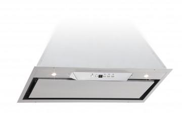 poza Hota Clasica Incorporabila Turbo Inox -53cm- Pyramis 065016401