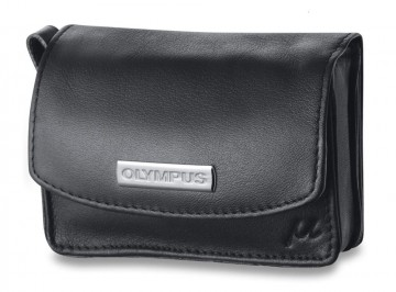 poza Olympus LEATHER CASE FOR MJU-SERIES