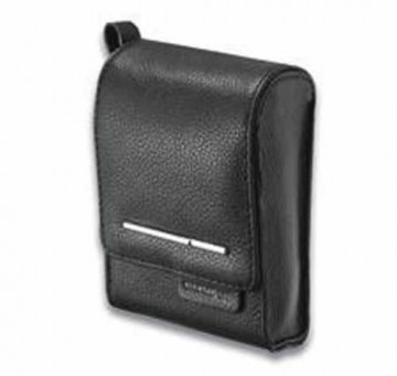 poza Olympus  FE COMPACT LEATHER CASE