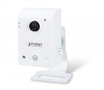 poza Planet  ICA-W8100-CLD Fish-Eye IP Camera