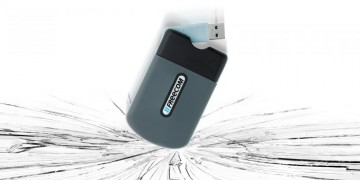 poza Freecom ToughDrive mini mSSD 256GB USB 3.0