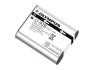 poza Olympus LI-92B Lithium Ion rechargeable battery (1350 mAh)