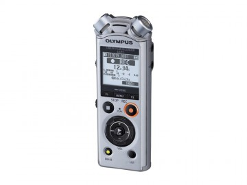 poza Olympus LS-P1 Linear PCM Recorder
