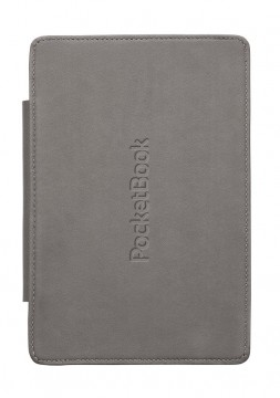poza PocketBook  Cover 622/623 double side, black / Grey