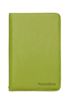 poza PocketBook  Cover 622/623 with strap green