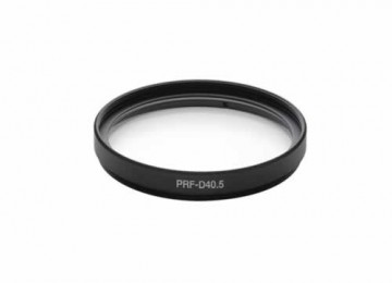 poza Olympus  PRF-D40.5 MFT PROTECTION FILTER