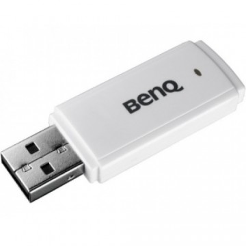 poza BenQ Dongle wireless