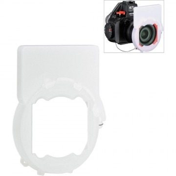 poza Olympus  PTDP-EP13 Flash Diffuser for PT-EP13