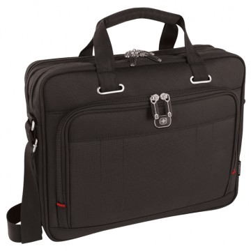 poza Wenger  Acquisition 16inch Notebook case black 600645