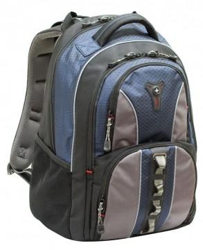 poza Rucsac Wenger  Cobalt backpack 15.6 inch blue 600629