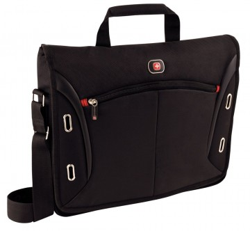 poza Wenger  Developer  15 Messenger Bag 15.6  Black