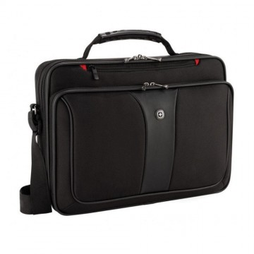 poza Wenger, Legacy 16 inch  Computer Case, Black