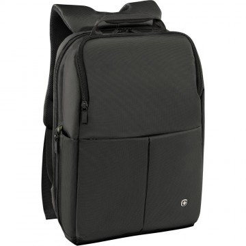 poza Wenger Reload 14 inch Laptop Backpack with Tablet Pocket, Gray