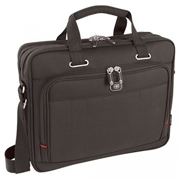 poza WENGER SENSOR 15.6 inch  Notebook case black 600643