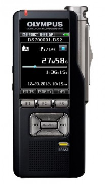 poza Olympus  DS-7000 DIG.VOICE RECORDER