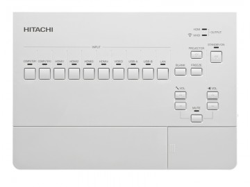 poza Hitachi  Multifunctional switcher WHDI Wireless