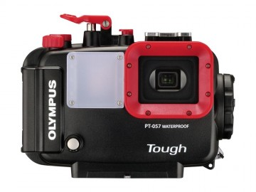 poza Olympus PT-057 Underwater Case for TG-850/TG-860
