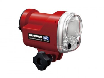 poza Olympus UFL-3 Underwater Flash