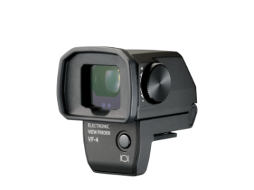 poza Olympus VF-4 Electronic View finder black