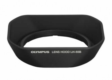 poza Olympus  LH-55B LENS HOOD FOR M.9-18mm