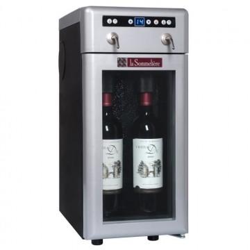 poza Frigider de vinuri LaSommeliere,DVV2