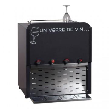 poza Frigider de vinuri LaSommeliere,VVF
