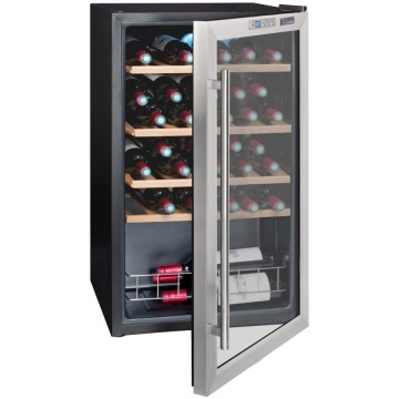 poza LaSommeliere, Frigider de vin cu compresor, LS35