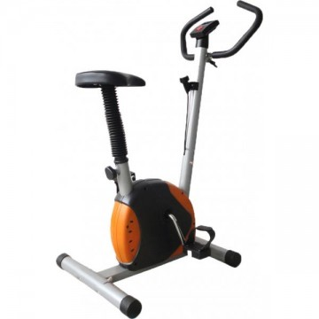 poza Bicicleta mecanica Fittronic FTB801 Orange