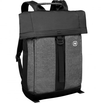 poza Wenger Metro Laptop Backpack, Black