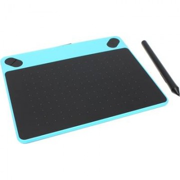 poza Wacom Intuos Art Blue PT S North